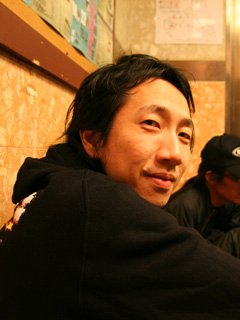 Jesse Liu Concert Promoter and Manager for the band Hibria Ep 37