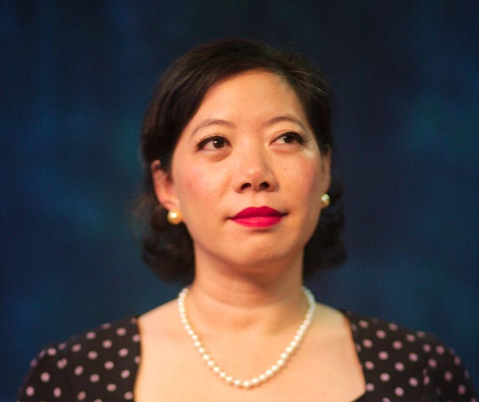 Dr. Michi Fu